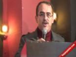 Adalet Bakanı Ergin: Bizim Medeniyetimizde Kibir, Kin, Nefret Ve Benlik Davası Olmaz, Bulunmaz