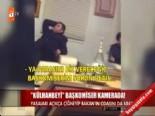 Başkomiser Recep Can, Bakan Bayraktarın Oğullarının Ofisini Bastı