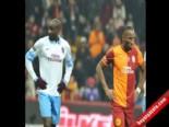 Galatasaray 2-1 Trabzonspor Goller Burak Yılmaz (2) Olcan Adın