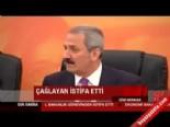 Ekonomi Bakanı Zafer Çağlayan İstifa Etti
