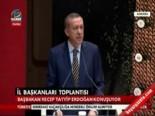 Başbakan Erdoğan: AK Parti Yolsuzluklara Göz Yummaz!