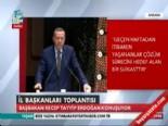 Başbakan Erdoğan: 9 Günde HalkBank 1 milyar 625 Milyon Dolar Değer Kaybetti