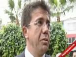 Ekonomi Bakanı Nihat Zeybekçi Kimdir?