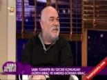 Saba Tümer'le Bu Gece - Güven Kıraç'tan Adnan Şenses'in ölümüne ilginç yorum