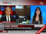 Abdülkadir Selvi: Suçu Başbakana Atın Sizi Kurtaralım Dediler!