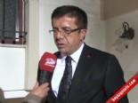 Yeni Ekonomi Bakanı Nihat Zeybekçi : Televizyondan Öğrendim
