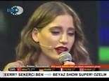Serenay Sarıkaya Yanarım Şarkısı Canlı Performans - Beyaz Show