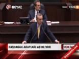 2014 AK Parti Batman Belediye Başkan Adayı Mehmet Emin Ekmen