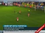 Antalyaspor Transfer Haberleri (Semih Şentürk) 2013-2014