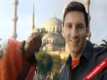 turk hava yollari - THY'nin Messi ve Kobe Bryant'lı yeni reklam filmi