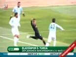 Bandırmaspor Elazığspor: 0-2 Maç Özeti
