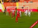 Balıkesirspor Trabzonspor: 3-1 Gol - Hasan (Türkiye Kupası)