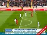 Balıkesirspor Trabzonspor: 3-1 Maç Özeti