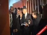 Bursasporlu Futbolcuları Kahkahaya Boğan Taklit Video İzle