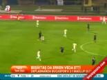 Bucaspor Beşiktaş: 2-1 Maçın Özeti