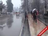 Bolu Ve Düzcede Kar Yağışı Etkisini Arttırdı