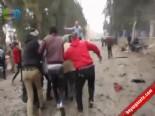 Rakka Kentine Düzenlenen Saldırıda 16 Kişi Öldü - RAKKA