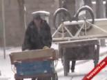 Van'da kar yağışı etkisini sürdürüyor