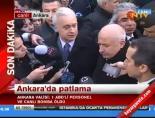 ABD Büyükelçisi ve Ankara Valisinden ilk açıklama!