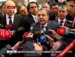 İç İşleri Bakanı Muammer Güler'den Ankara'daki Patlama Hakkında İlk Açıklama