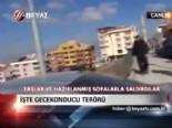 Yıkım Ekipleriyle Gecekondu Sakinleri Birbirine Girdi: 1'i Polis 10 Yaralı