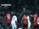 Welbeck Affetmedi (Real Madrid 0-1 Mancherster United)