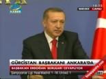 Başbakan Erdoğan: 10 Yıldır Netice Alamıyoruz