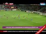 Sparta Prag - Chelsea: 0-1 Maçın Özeti