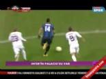 Inter - CFR Cluj: 2-0 Maçın Özeti