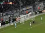 Mönchengladbach 3-3 Lazio