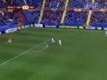 Levante 3-0 Olympiacos
