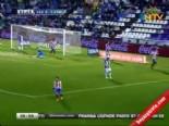 Valladolid - Atletico Madrid: 0-3 Maçın Özeti