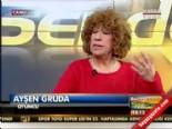 Ayşen Gruda: Gönderirlerse giderim