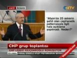 Kılıçdaroğlu'ndan Erdoğan'a Çok Sert Sözler