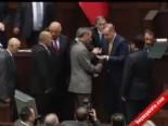 CHPli Yerlikaya AK Partiye Katıldı
