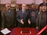 CHP'li Öğüt'ten Kur'an'lı Makarna Yemini