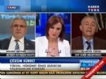 AK Partili Metiner Ve CHPli Yüksel Canlı Yayında Fena Kapıştı