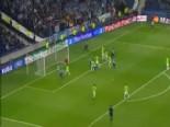 Porto-Malaga 1-0 Maç Özeti