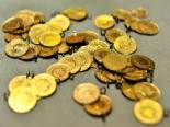 Altın Fiyatları Düşüşe Geçti (Çeyrek Altın Fiyatı)