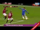 Chelsea - Sparta Prag: 1-1 Maç Özeti