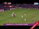 Liverpool - Zenit: 3-1 Maç Özeti