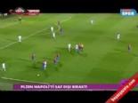 Viktoria Plzen - Napoli: 2-0 Maç Özeti