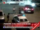 iskence - Bu görüntüler 11 polisi yaktı