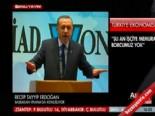 Erdoğan'dan çok sert gönderme