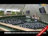 Cumhurbaşkanı Ahmedinejad Meclisi Terk Etti