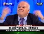 aykut kocaman - Ahmet Çakardan Aykut Kocamana Ağır Sözler
