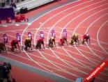 Usain Bolta Şişe Fırlattı, Bedeli Ağır Oldu!
