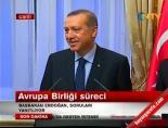 Erdoğan'dan AB'ye Fıkralı Mesaj