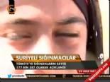 afad - Suriyeli sığınmacıların sayısı açıklandı