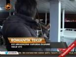 Romantik teklif  online video izle